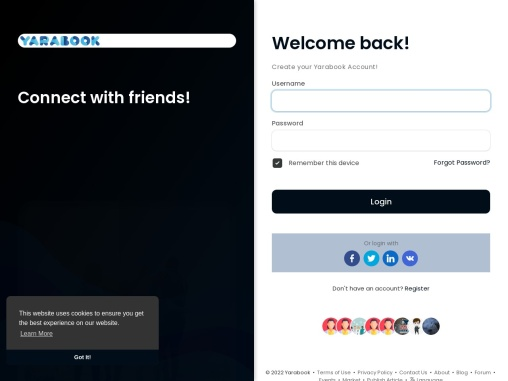 Yarabook- How to choose top ecommerce platforms for an online business?