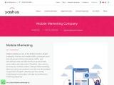 mobile marketing service provider in pune