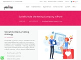 Social Media Agency in Pune Maharashtra