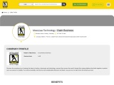 Meezaa Technology | E-commerce Site