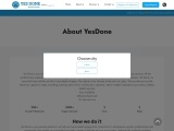 About Yes Done – Professional On Demand Home Service Provider