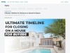 Ultimate Timeline for Closing on a House for Buyers