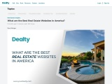 What are the Best Real Estate Websites in America?