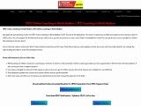 UPSC online coaching in Hindi Medium