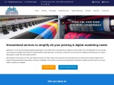 Streamlined services to simplify all your printing & digital marketing needs
