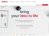Best Creative Design Agency | Zapio Technology