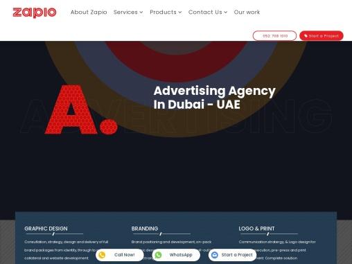 Top Advertising Agencies in Dubai