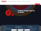 best graphic design company in dubai