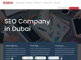 SEO Agency in Dubai | SEO in UAE