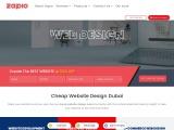 Web Design in Dubai | Web Design Agency Dubai