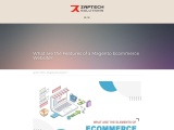 Mystrikingly-What are the Features of a Magento Ecommerce Website?
