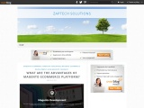 Overblog-What are the Advantages of Magento eCommerce Platform?