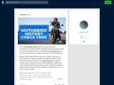 motorcycle history check free –  CarDotCheck