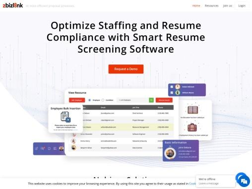 What is capture management? zbizlink