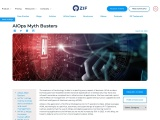 Artificial Intelligence for ITOps Myth Busters | ZIF