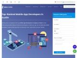 Top Mobile App Developers in Austin |  Austin App Development