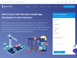 Top App Developers in San Francisco | San Francisco App Developers