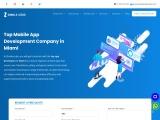 App Development Company in Miami   App Developer Miami