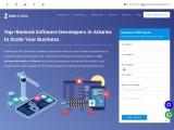 Top Software Development Company in Atlanta | ZimbleCode