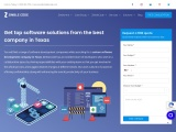 Software Development Company in Texas | Software Developers in Texas