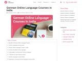 German online language courses – Zing Languages