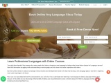 Learn Language Online with Ziyyara Edutech