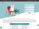 Book Online Arabic Language Class In Malaysia