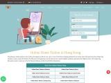 Hongkong's Best Online Home Tutors By Ziyyara