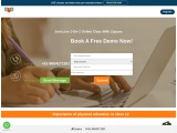Get Best Online Home Tuition For all Subjects