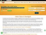 Book Online Tuition In Chandigarh   Ziyyara