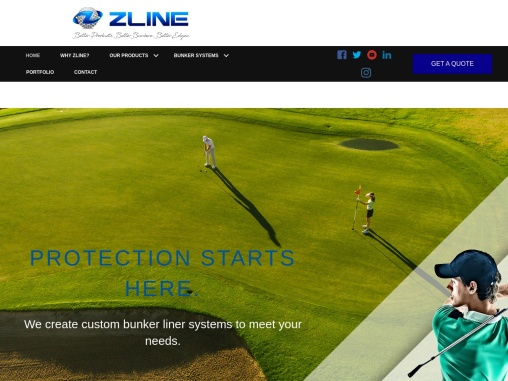 Sand Trap Drainage System – https://zlineproducts.com/