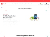 ios app development in bangalore – zoof software solutions