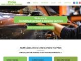Premium Car Wash in Noarlunga – ZOOM