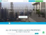 Water's Edge by Aldar Properties