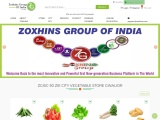 Buy Fresh Fruits and Vegetables Online in Gwalior