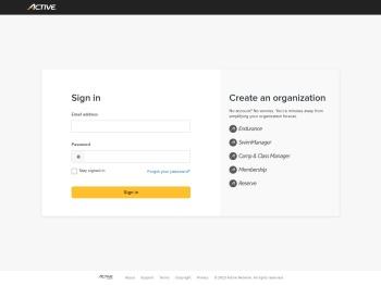 ACTIVE Works - Active Network, LLC