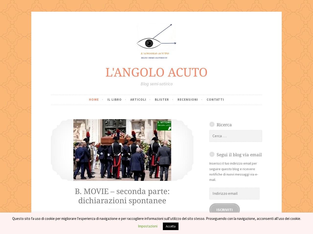 langolo-acuto
