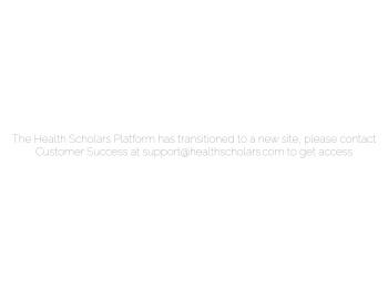 Health Scholars :: Home