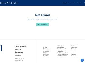 Resident Portal | Applied