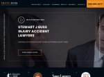 thumbnail image of Stewart J. Guss, Injury Accident Lawyers