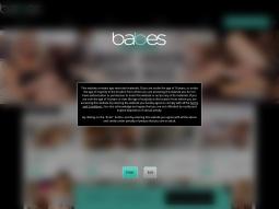 BabesNetwork screenshot