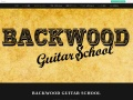 BACKWOOD GUITAR SCHOOL 札幌