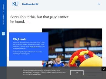 My Grades - Students | Blackboard at KU