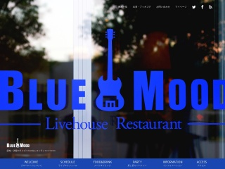 Livehouse Restaurant BLUE MOOD