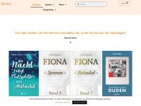 Buch ist mehr – Verlag 3.0