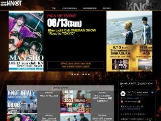 豊橋club KNOT