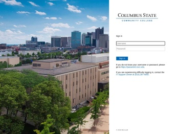 CougarWeb
