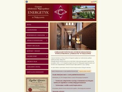 HOTEL - Strona główna