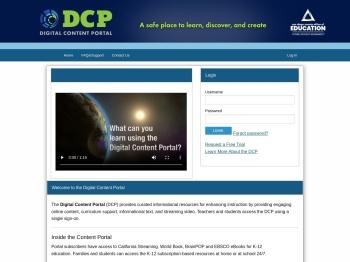 DCP: Logon 20210327010135006