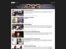 eFukt screenshot